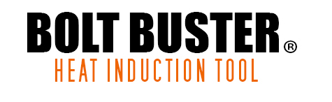 BOLT BUSTER – HEAT INDUCTION TOOL Retina Logo